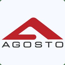 Agosto Logo