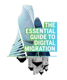 Ultimate Guide Digital Migration